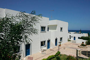 XENIOS SUNSHINE SEASIDE 4* (Крит)