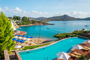 ELOUNDA BAY PALACE 5* (Крит)